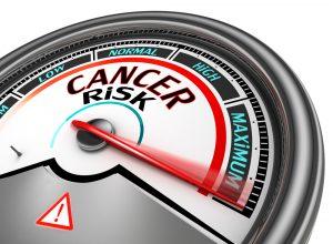 high cancer risk