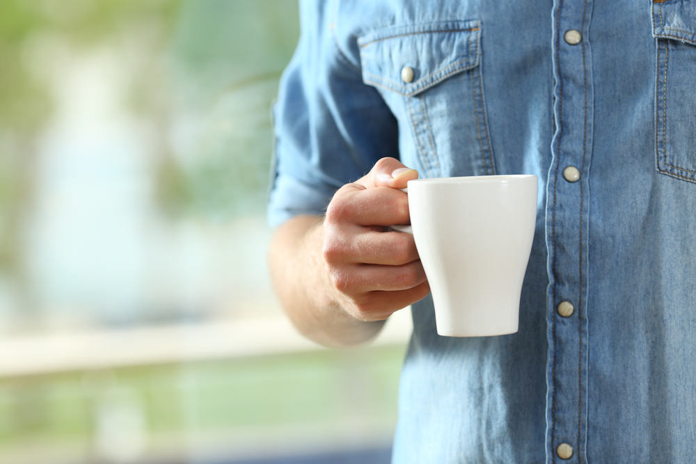 Can I Drink Coffee Before Testosterone Test?