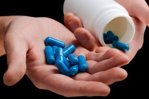 blue male enhancement supplement pills