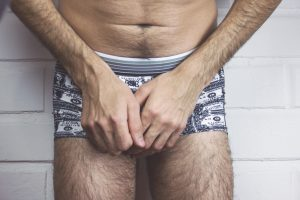 frequent urination problem