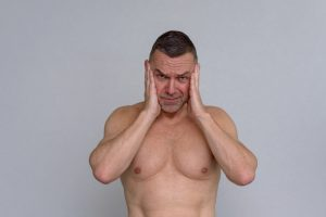 older man problems with sexual function