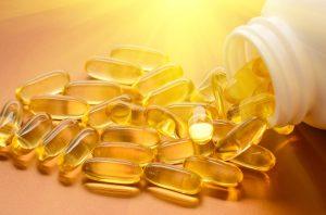 Vitamin D is sunshine vitamin
