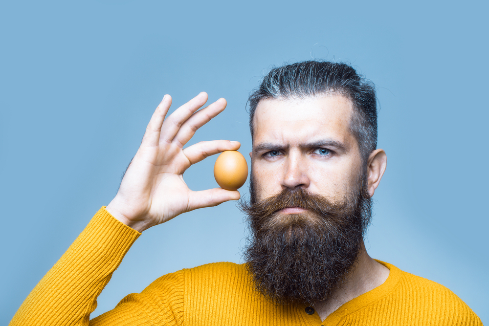 Do Eggs Increase Testosterone?
