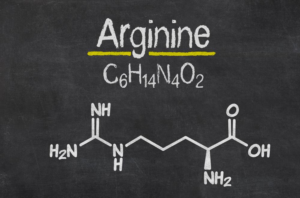 Does L-Arginine Clean Arteries?