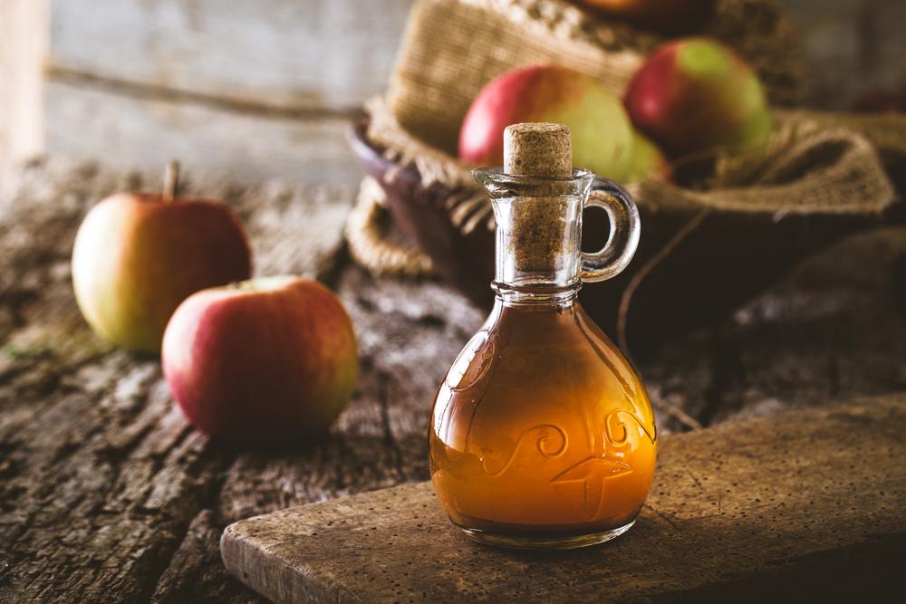 Does Apple Cider Vinegar Help Prostate?