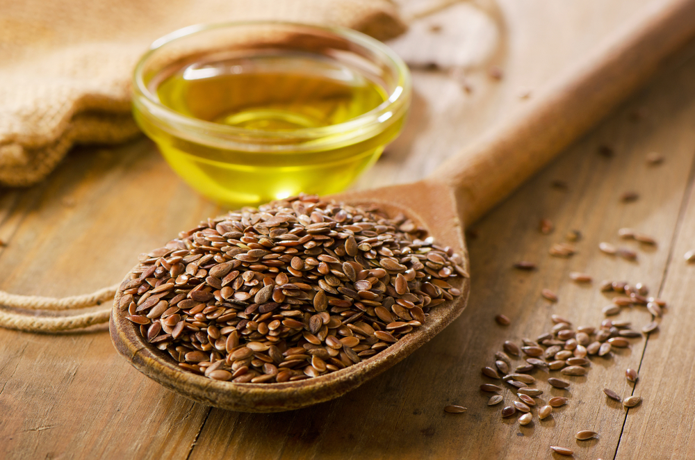 Does Flax Seed Raise Testosterone?