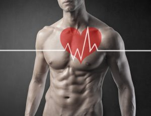 testosterone and heart health