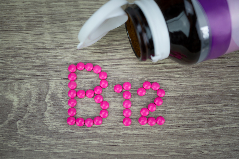 Is Vitamin B12 Good for Erectile Dysfunction?