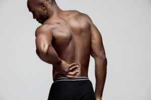 lower back and body pain