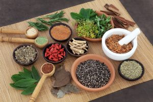 natural herb supplements