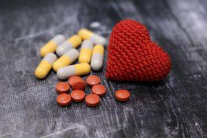 heart medication pills