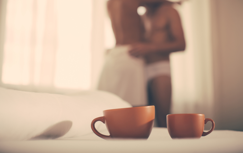 Does Coffee Have Any Effect on Sex Drive?