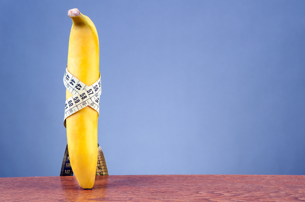 fit banana for weight loss and erectile function