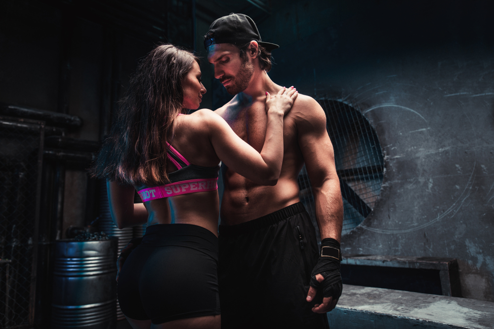 Does Working Out Improve Your Sex Drive?