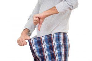 thumbs down on erectile dysfunction