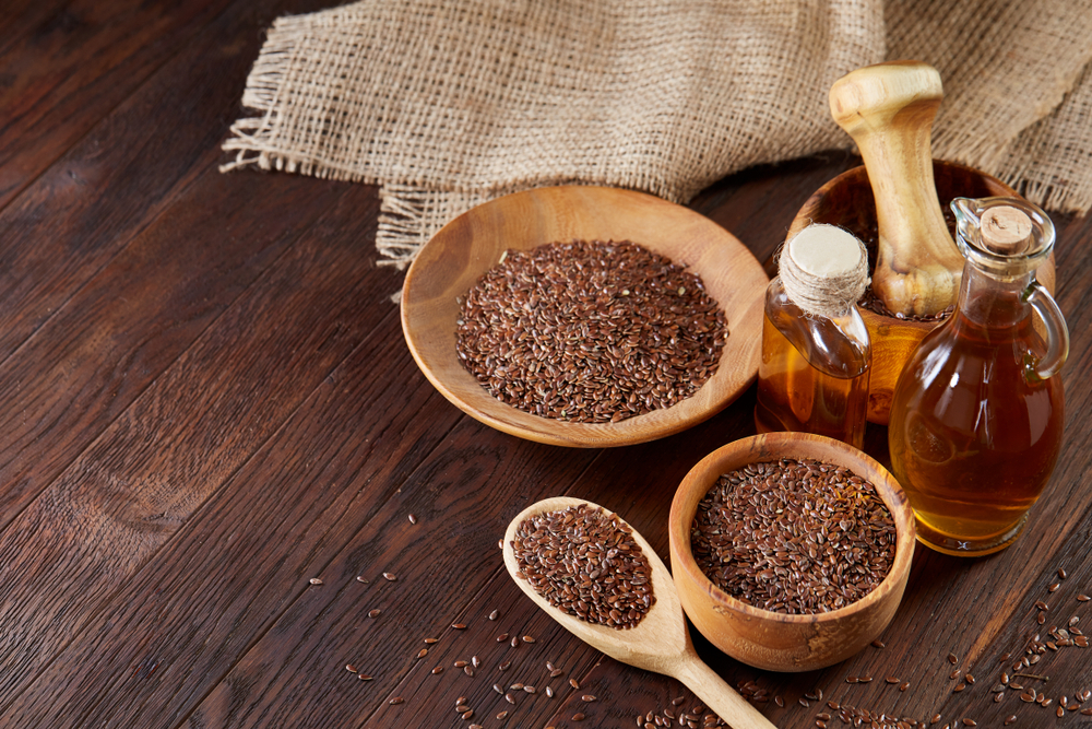Is Flaxseed Bad for Testosterone?