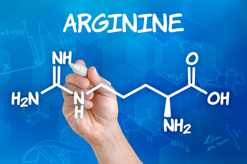 Is L-Arginine Good for Men?