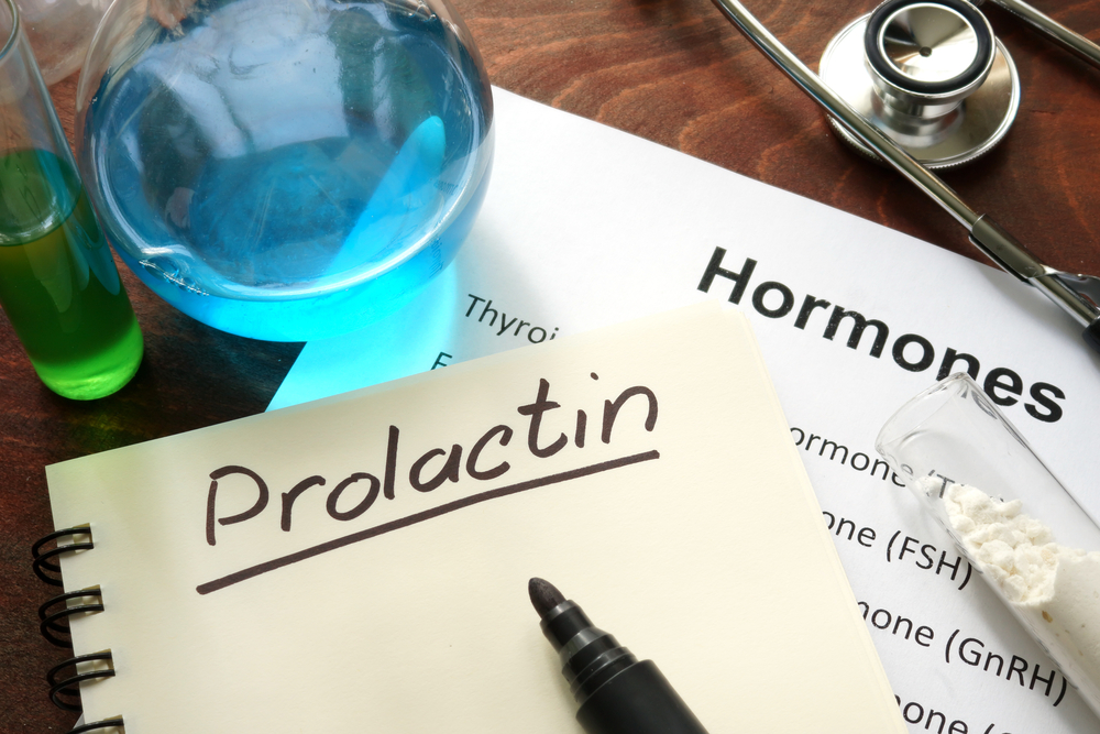 Is Prolactin Good or Bad for Men's Sex Drive?