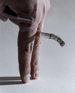 smoking causes erectile dysfunction