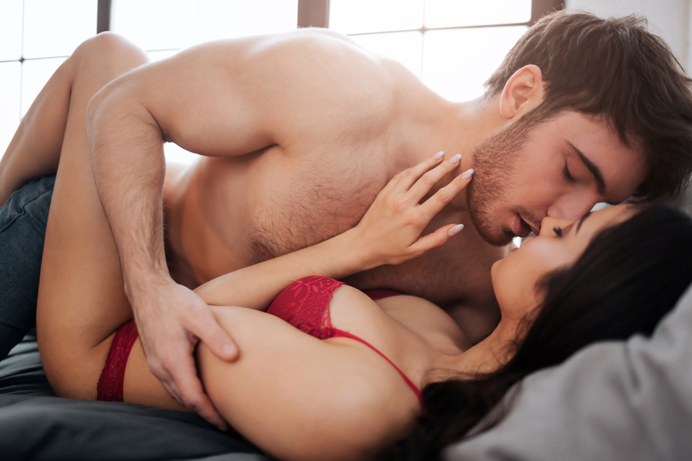 What Can a Guy Do to Last Longer in Bed?