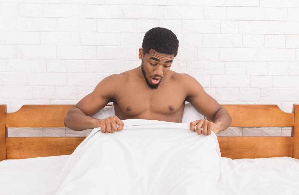 3 Effective Ways to Naturally Regain Your Erectile Function