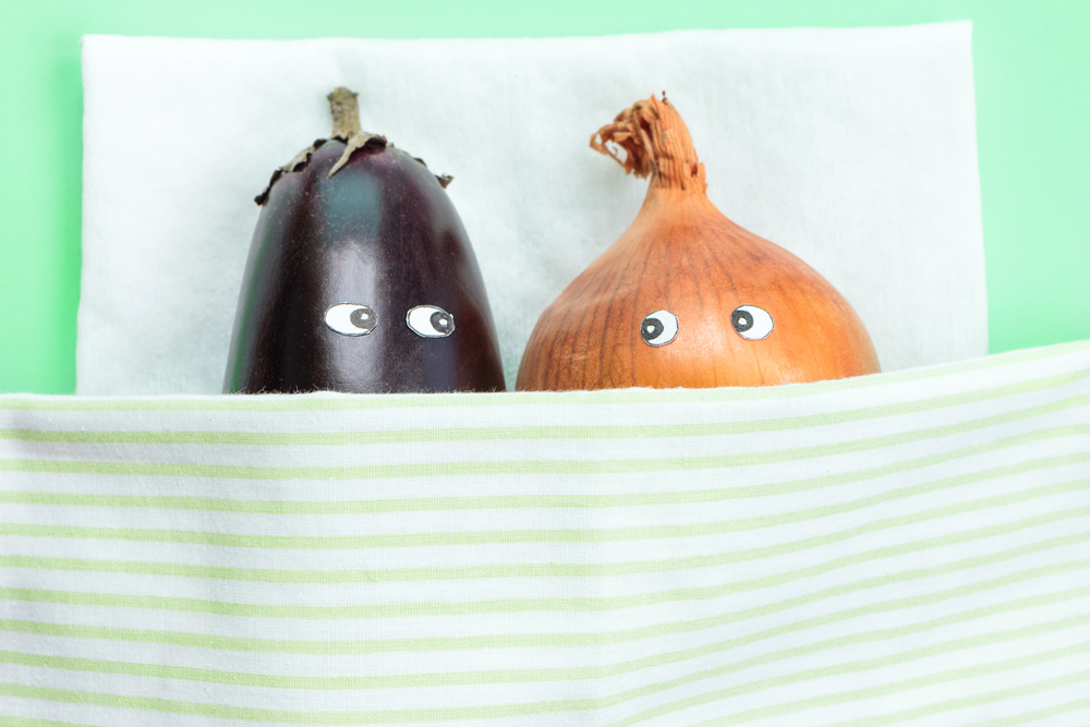 Can Vegetables Change Sexual Stamina?