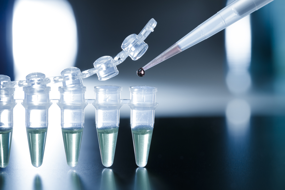 stem cell treatment pipette