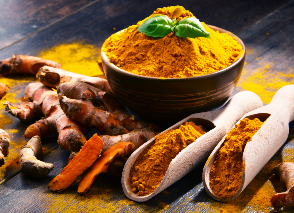 Turmeric for Male Enhancement