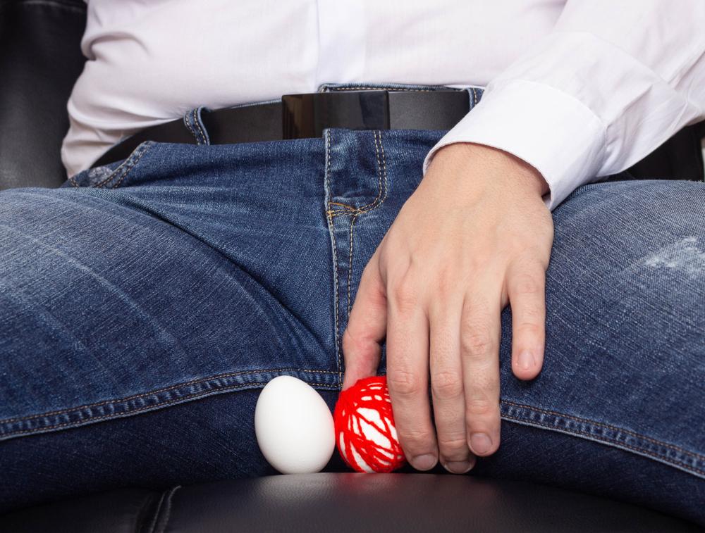 varicocele, testicular pain