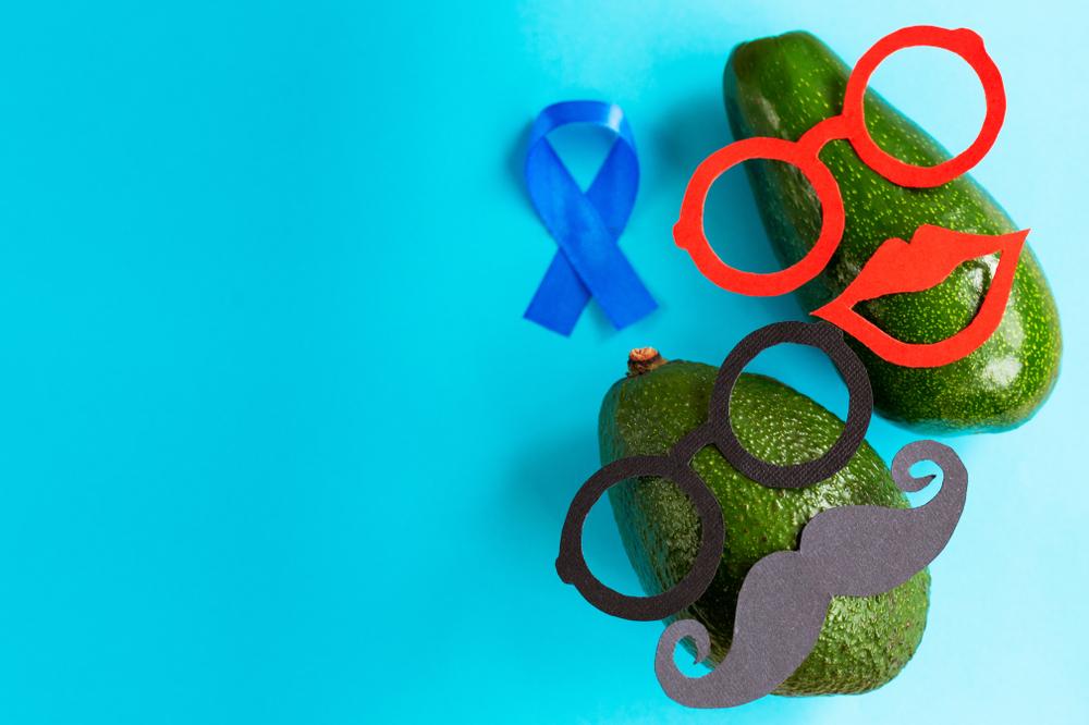 avocado for prostate