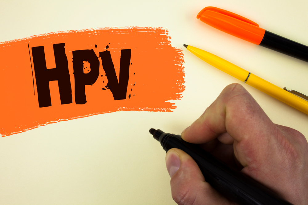 A Guide To HPV Infection In Men