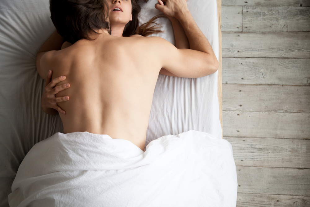 Best Ways to Time Your Orgasms with Your Partner