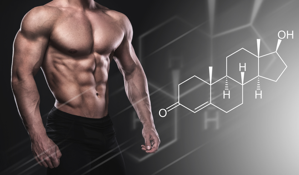 fit guy free testosterone levels