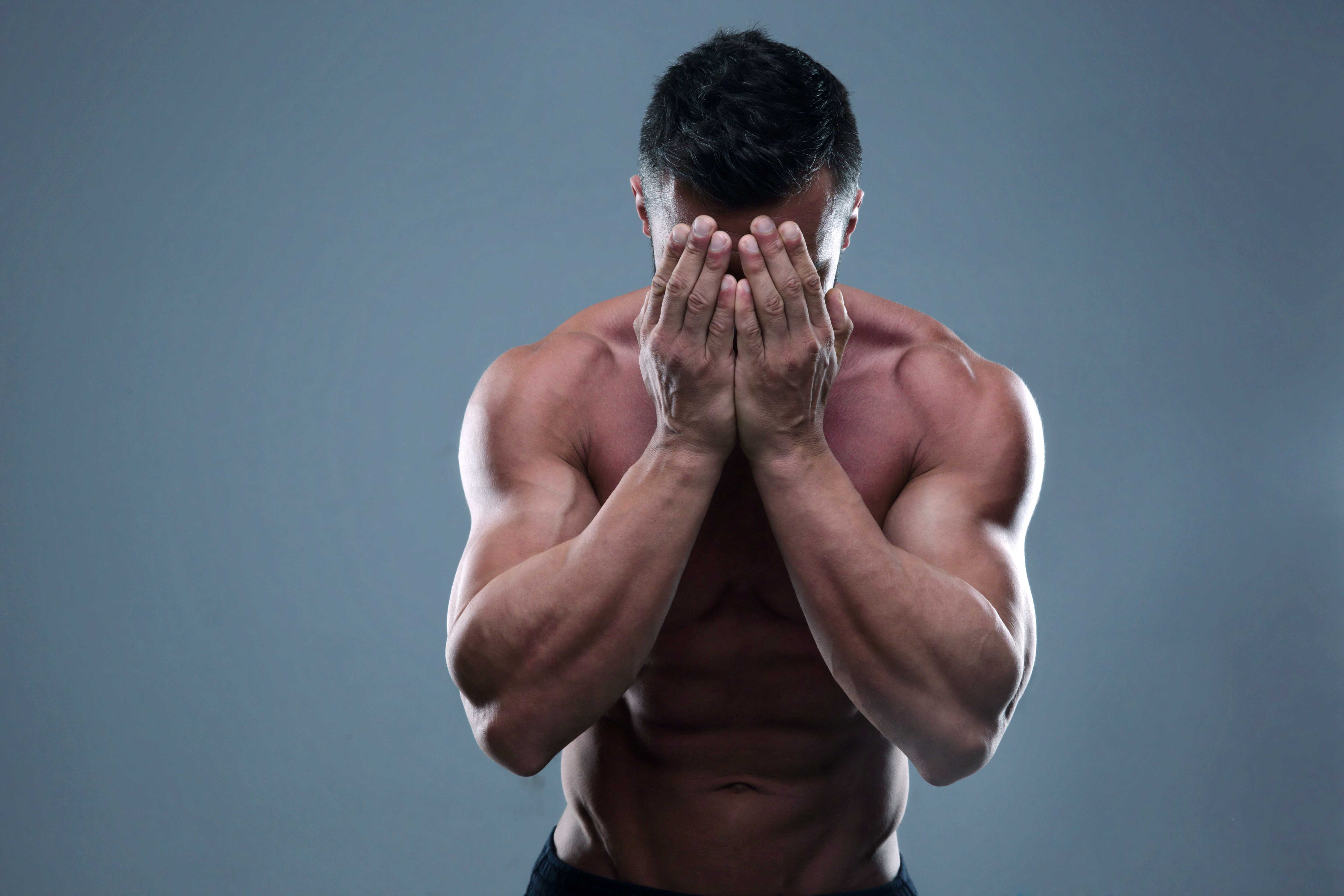 How Do You Know When Your Testosterone Levels Are Falling Off?