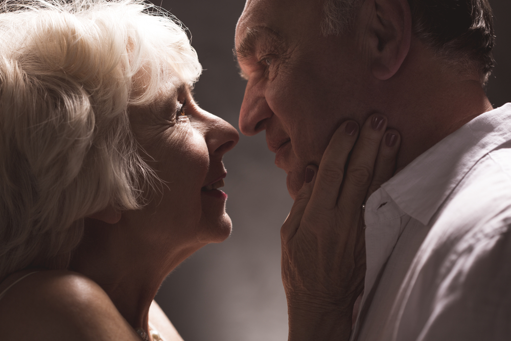 How Old is Too Old to Have Sex?