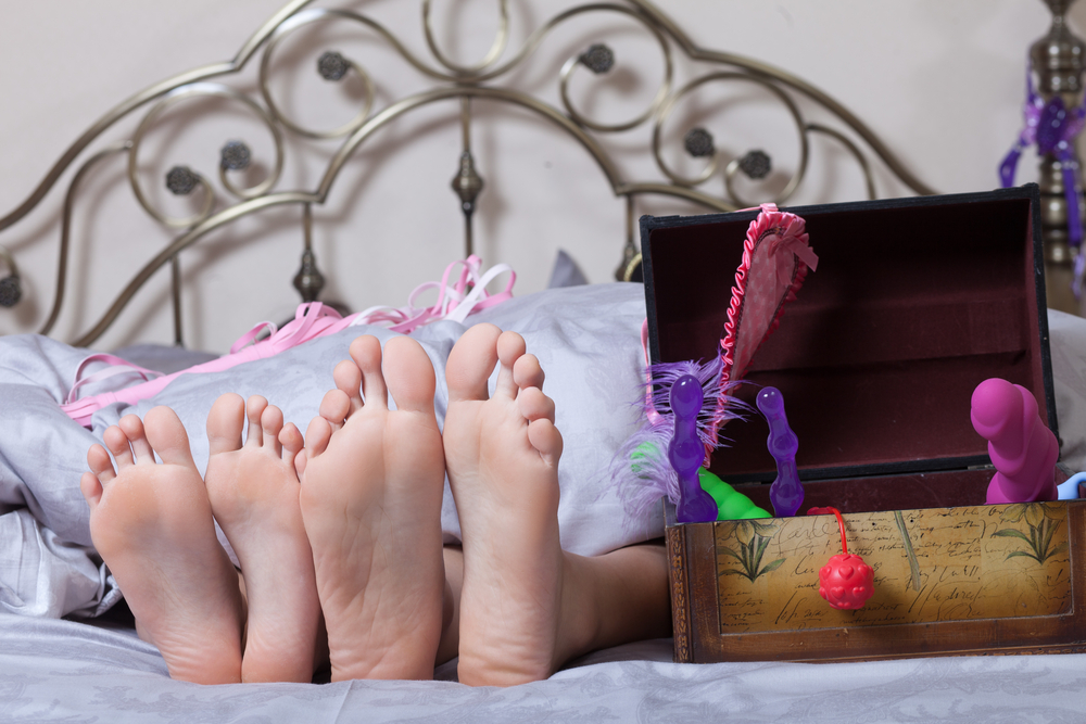 Sex Toys That You Can Enjoy Together to Spice Up the Bedroom