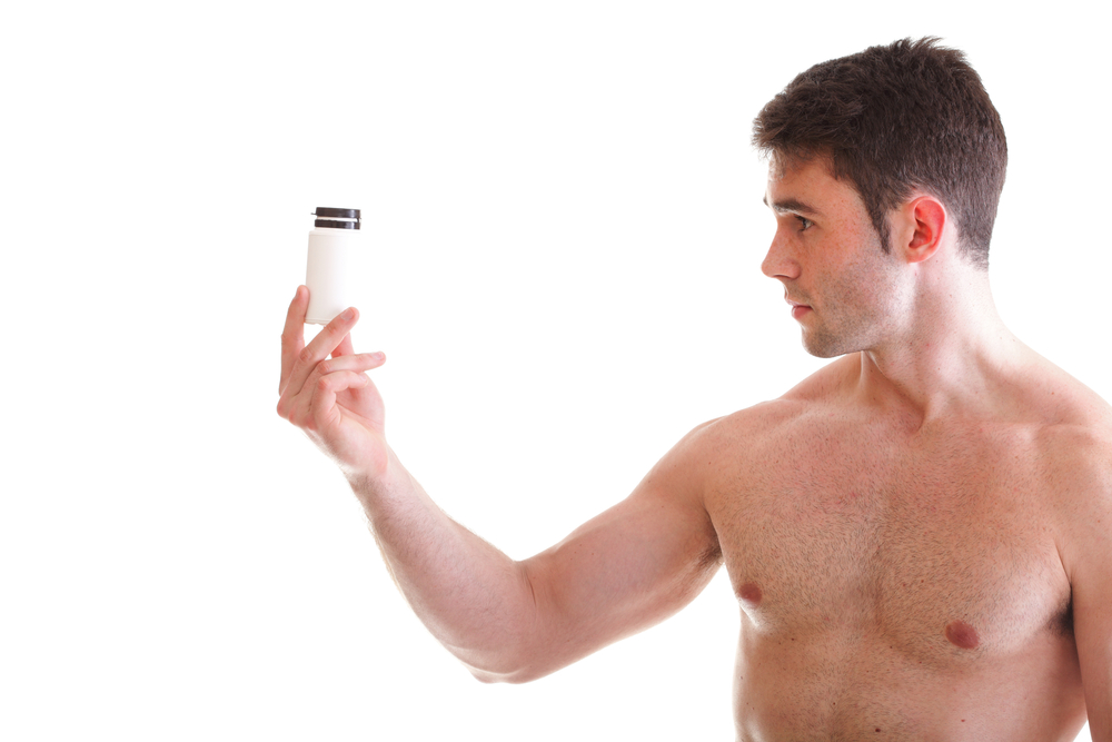 The 3 Best Reasons Why You Should Start Taking Male Enhancement Pills