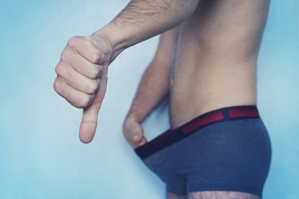 What Causes Male Impotence?