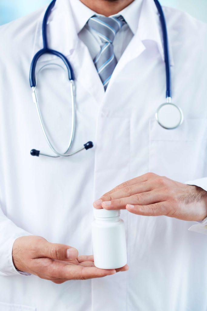 doctor recommends enhancement pills