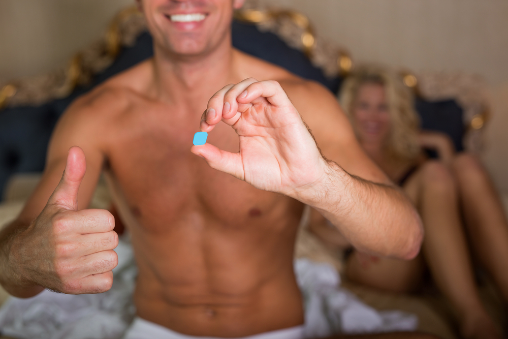 thumbs on male sex enhancement supplement pill