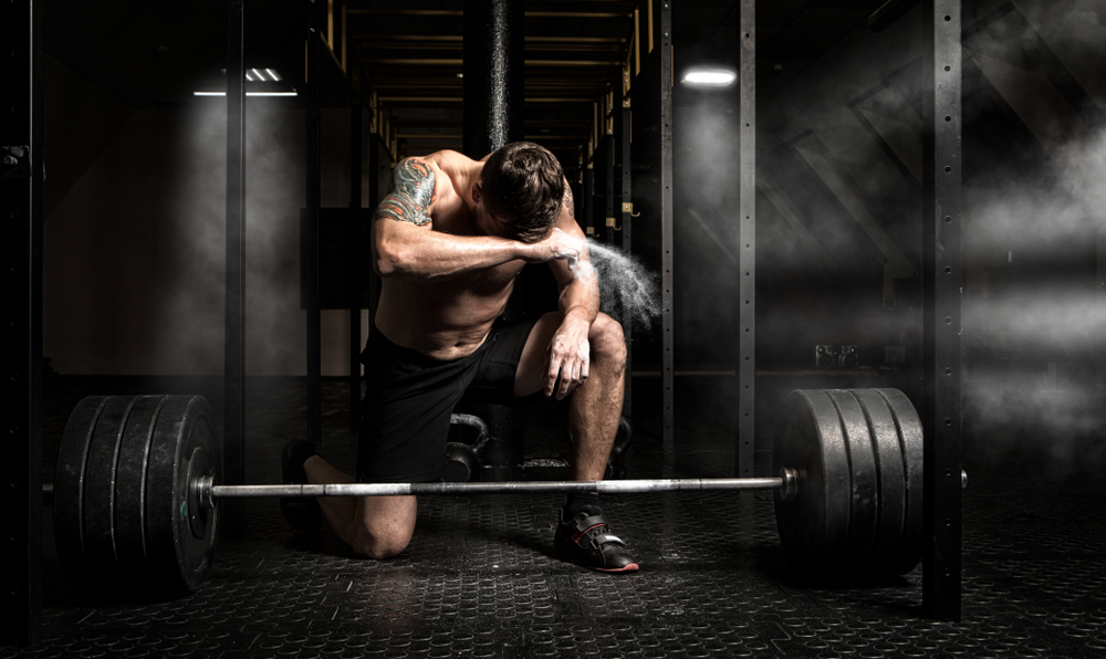 Can Too Much Exercise Lower Your Testosterone?