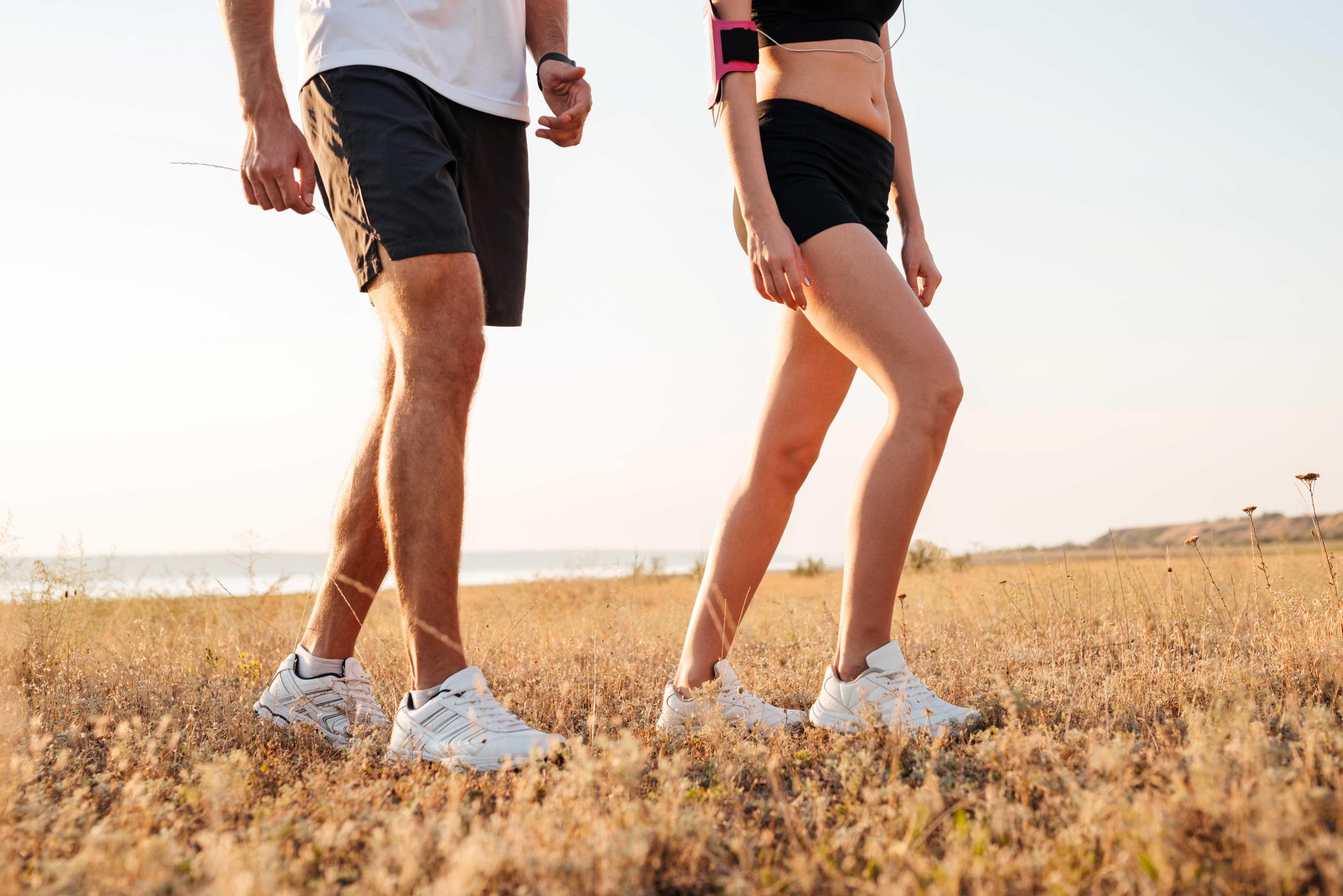 Can Walking Increase Testosterone?