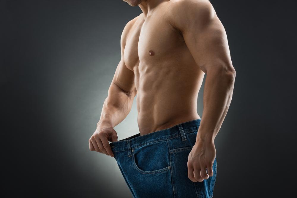weight loss trimmer waist