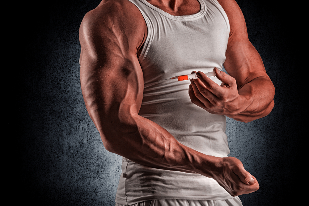 testosterone injections to bulk muscle