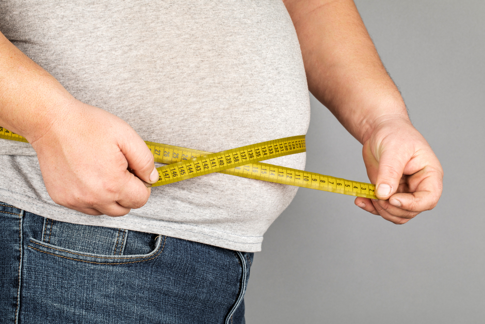 Does Testosterone Help Fight Obesity?