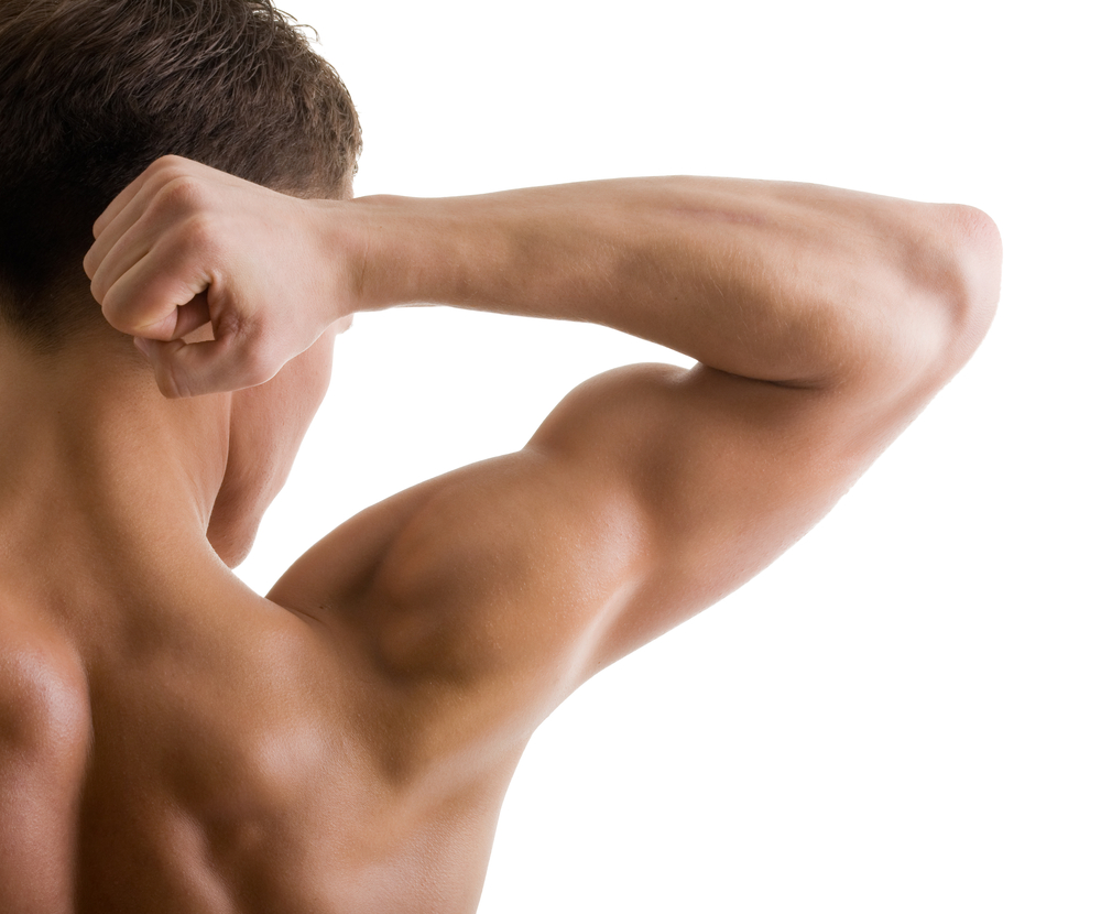 Exercises That Increase Testosterone Levels