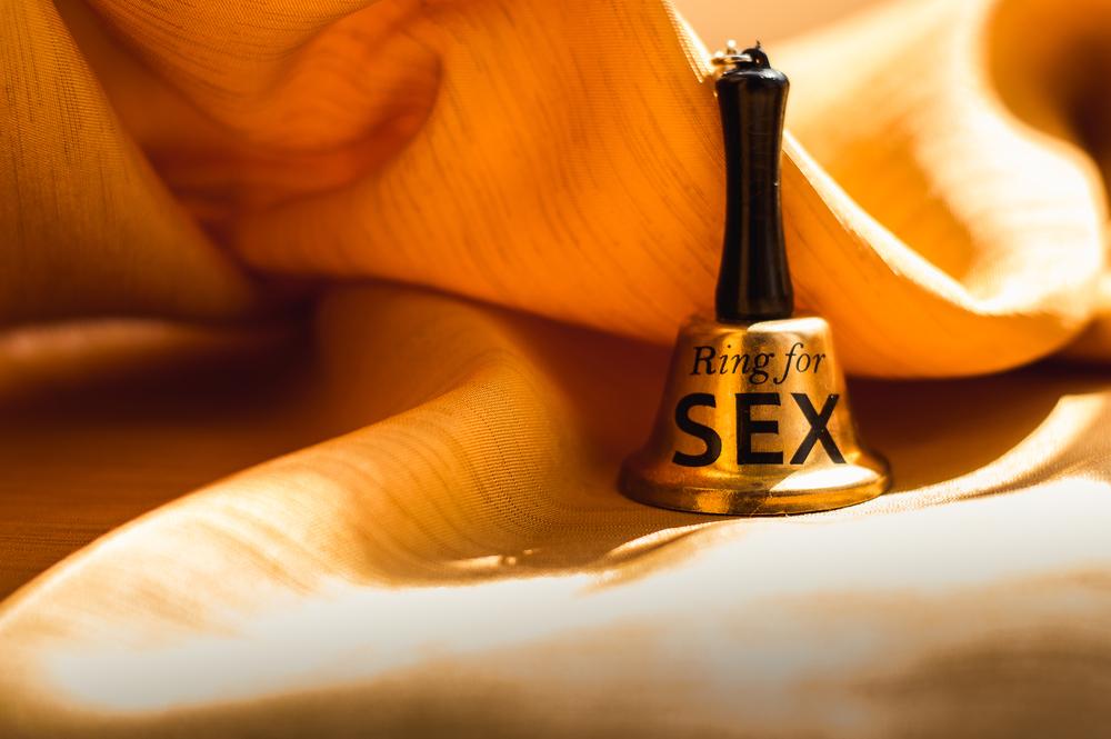 bell ring for sex
