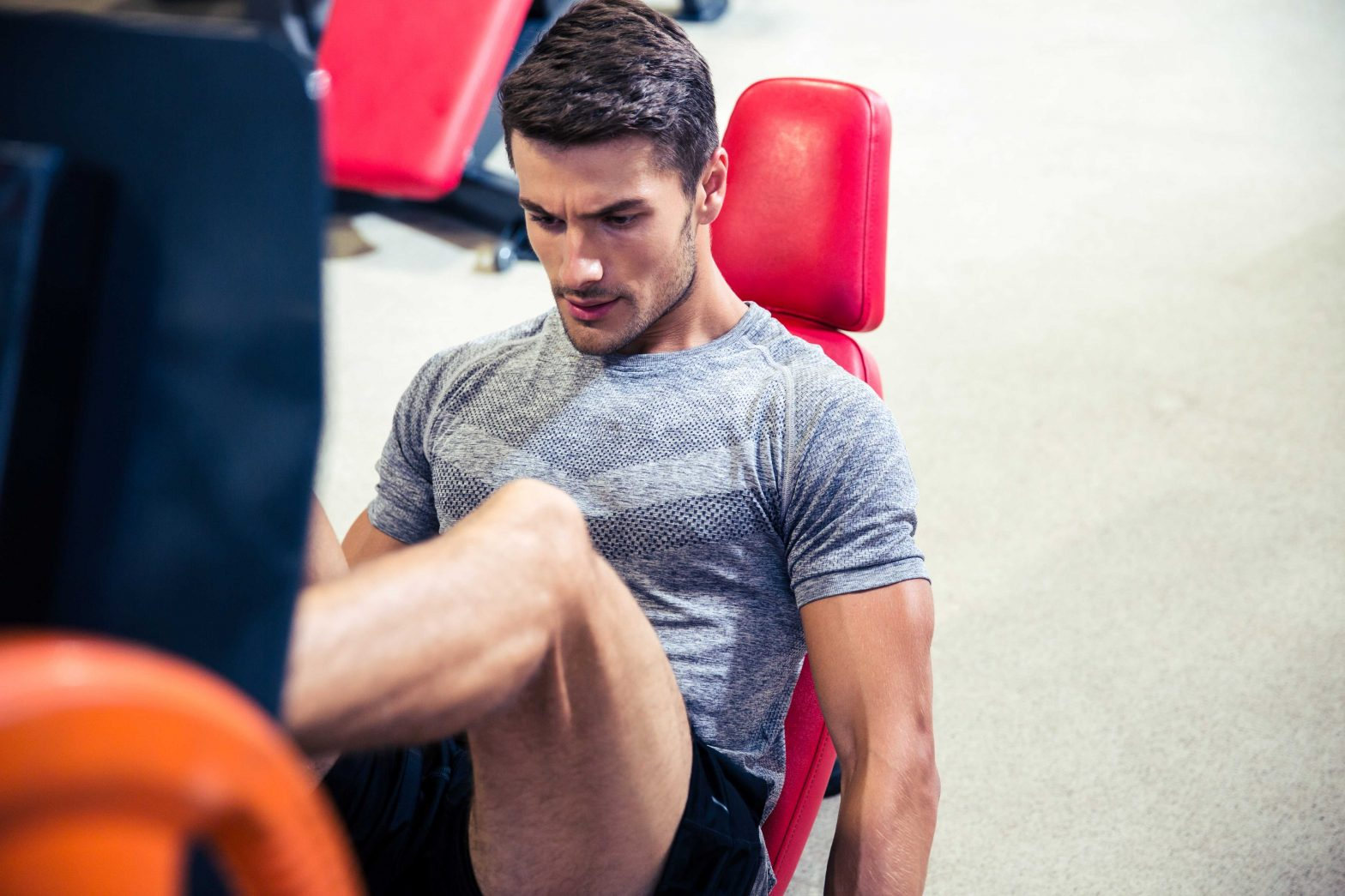 What Exercise Increases Testosterone Most? - Male