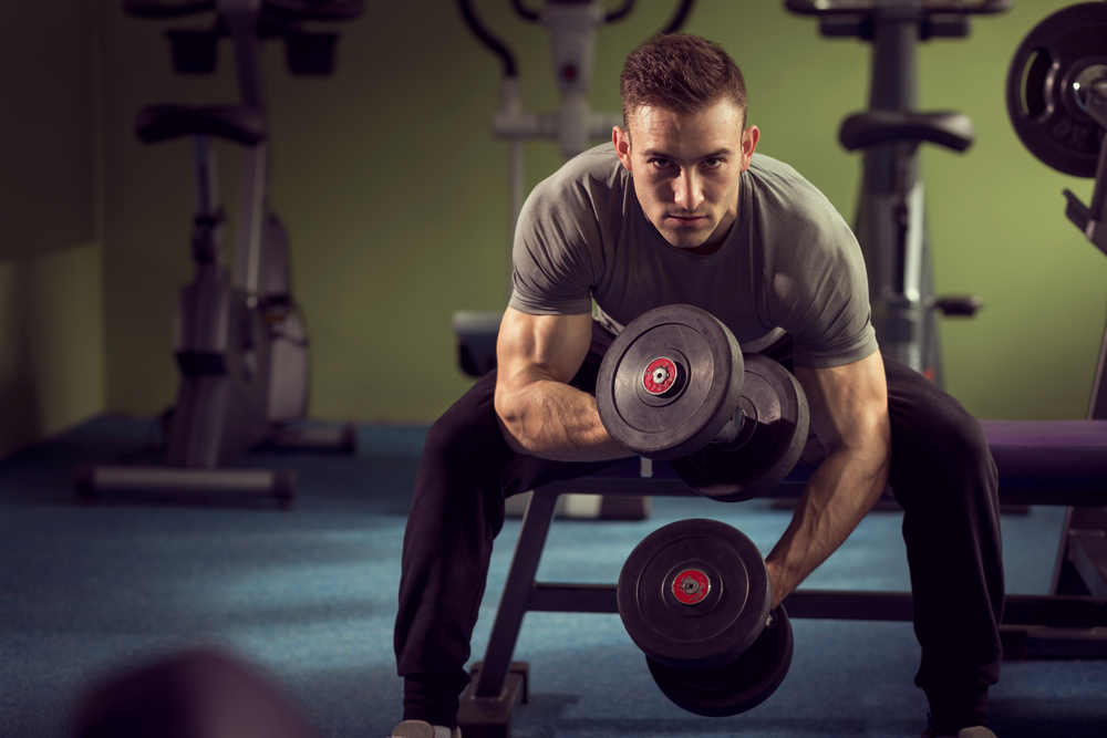 What Exercises Increase Testosterone Levels?