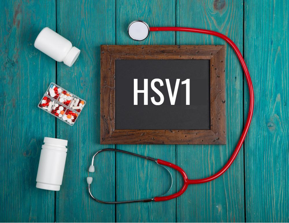 HSV1 medication